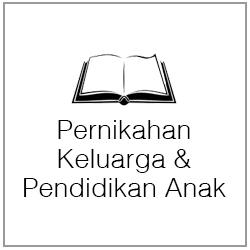 Pernikahan, Keluarga, Pendidikan Anak