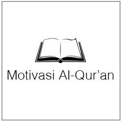 Motivasi Al-Qur'an