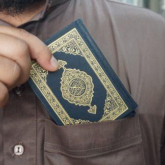 Al-Quran Mushaf Madinah Original Ukuran Saku