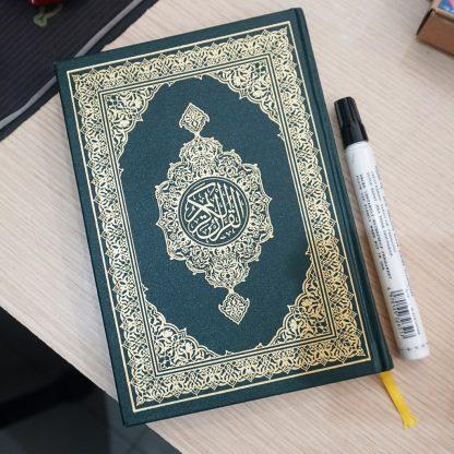 jual Al-Quran Mushaf Madinah Original Ukuran Sedang Q4